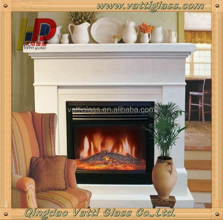 Glass Fireplace Doors Suppliers and Manufacturers at Alibaba.com
