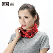 FLXi Custom Fashion Accessories Polyester Magic Bandana Scarf