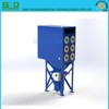 High Quality Dust Extraction System For Powder Booth