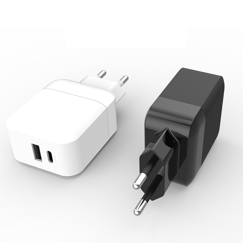 29W Type C USB PD Charger r
