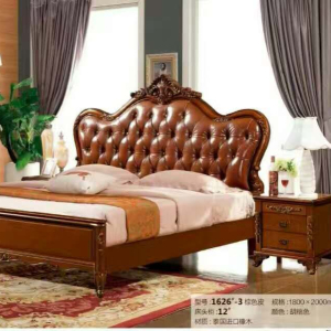 American style bedroom set