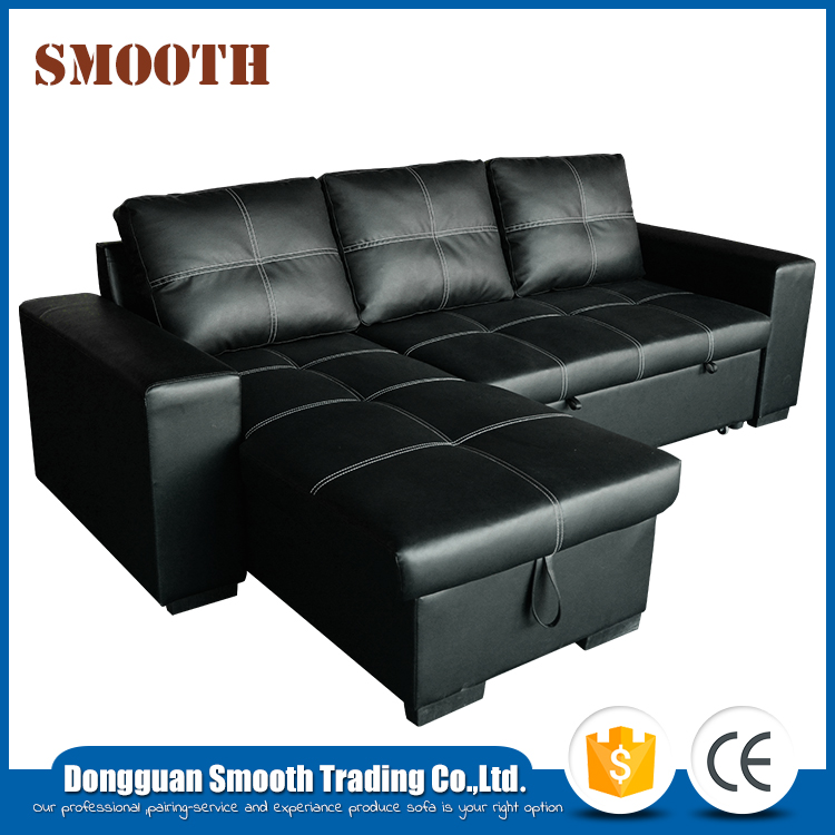 3 seater fashionable sofa design corner sofa