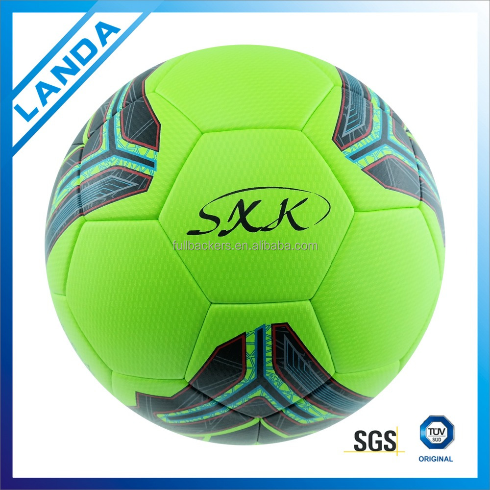 multipal sized 2017 new edition top qulity soccer balls