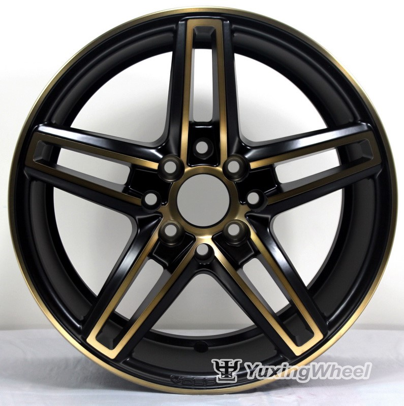 15 Inch 4 5 8 Holes Used Car Alloy Rims For Sale - Buy Car Alloy ...