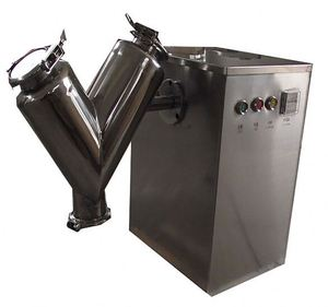 VH -5 dry & wet powder mixer food mixer