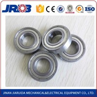 JRDB good price chrome steel home depot bearing for machinery