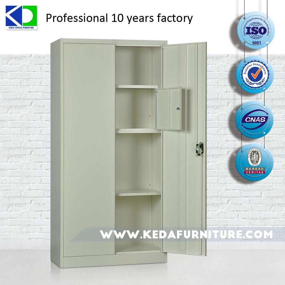 Perfect after sale service durable horizontal lockers metallic