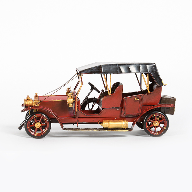 Decorative Metal Vintage Car Models For Sale - Buy Antique Metal ...