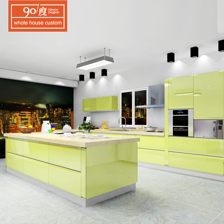 Italian Kitchen Furniture Used