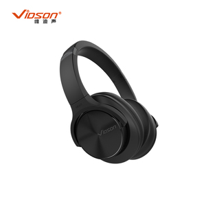 china on-ear mini stereo game headphone with mic