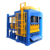 QT10-15 fully automatic auto hydraulic fly ash cement concrete hollow block paver block brick making machine for sale