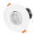 Ad alta efficienza ha condotto il downlight, led downlight, ha condotto giù luce