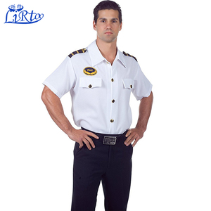 2175b4870 China Security Shirts White, China Security Shirts White Manufacturers and  Suppliers on Alibaba.com