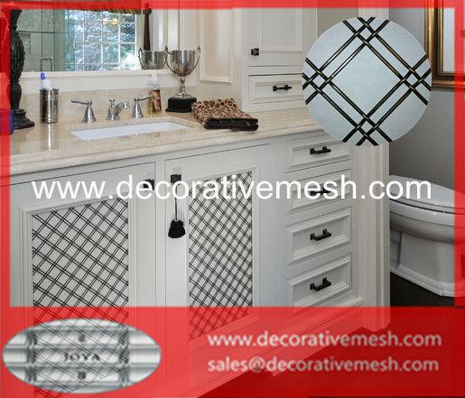 Cabinet Door Mesh Screen Grilles Buy Stainless Steel Wire Mesh