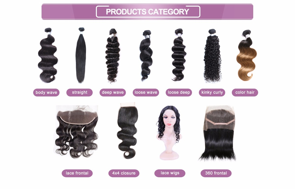 3/4 Bundles With Closure 3 Bundles Malaysian Body Wave With 13x4 Pre Plucked Lace Frontal With Baby Hair With 100% Human Hair Non Remy Ali Sky Black 1b Products Are Sold Without Limitations Hair Extensions & Wigs