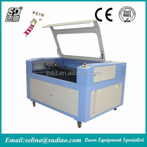 Made in china!!! Jinan Sudiao Hot sale&Factory price Non-metal SD-1390 3d crystal laser inner engraving machine