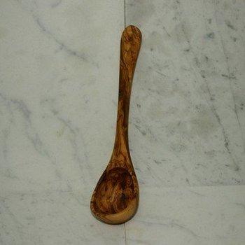 Tunisian Olive Wood Ladle Buy Tunisian Olive Wood Ladle