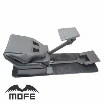 Volante Ps4 Cadeira Sim De Movimento De Corrida Simulador
