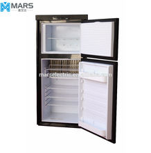 MARS BDC-186 LPG absorption refrigerator, no compressor absorption fridge