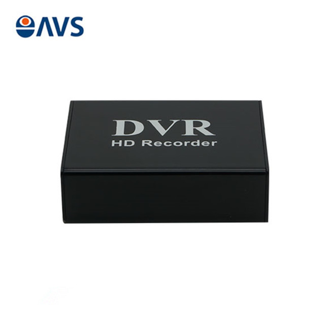 Video Recorder Mini SD Card Slot 1CH D1 Mobile Security <strong>DVR</strong>