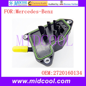 Crankcase Breather For Mercedes Benz, Crankcase Breather For