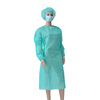 OEM Service Supply Type Doctor Dress Long Sleeves Nurse Uniform