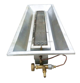 Natural Gas Safty Device Electric