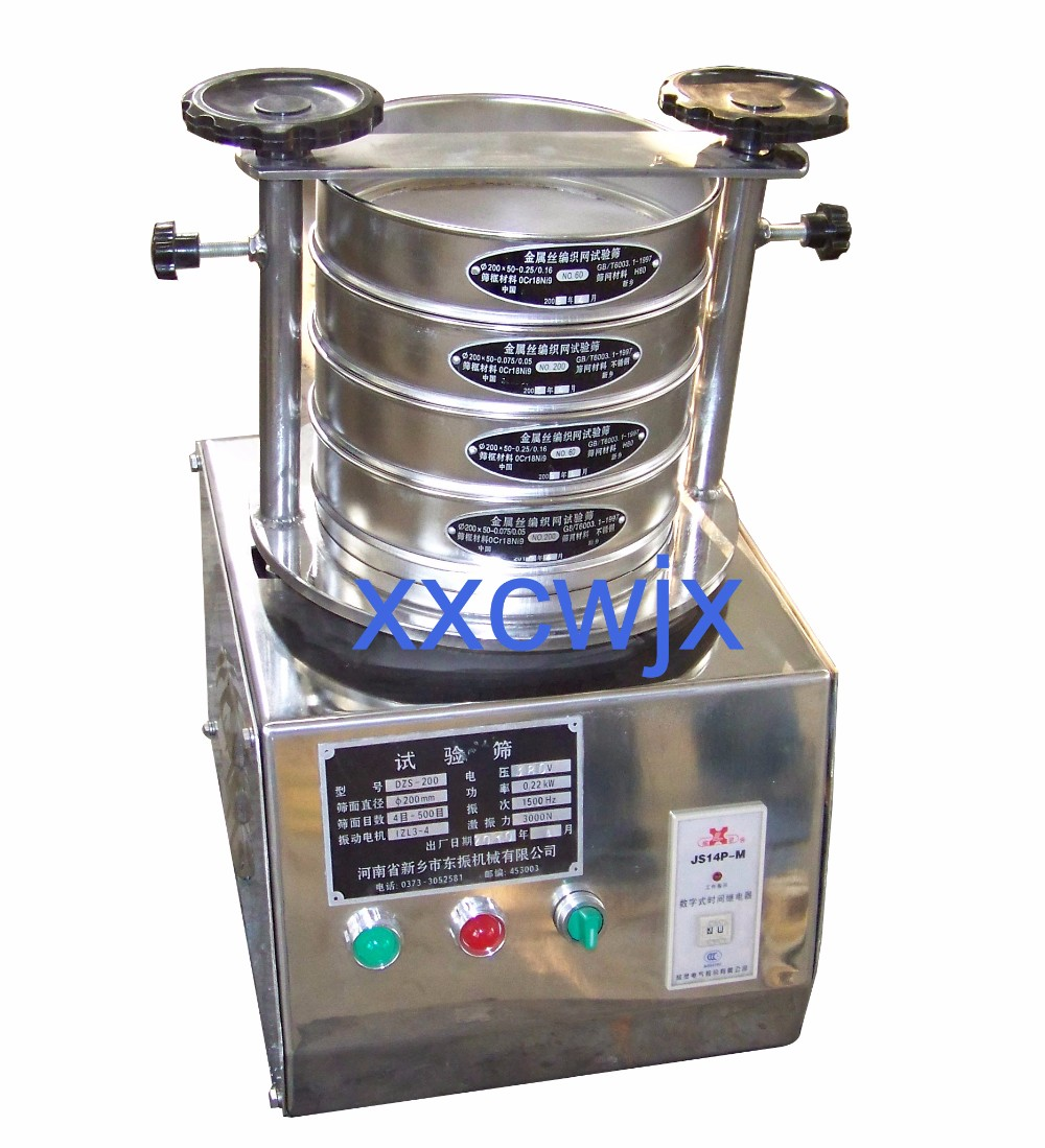 sieve analysis test lab report Laboratory test # 1 grain size analysis (sieve analysis) purpose: this test is performed to determine the percentage of different grain sizes set of sieves.
