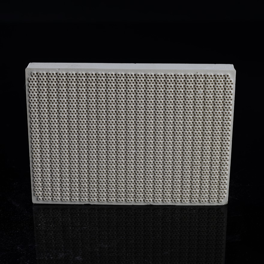 The Honeycomb Ceramic Heat Exchange Manufacturer Supplier Price