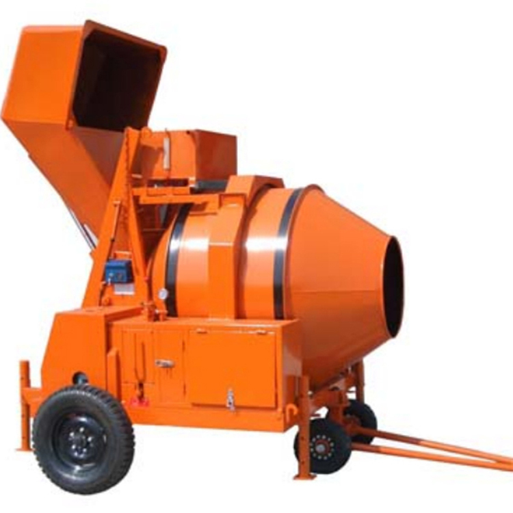 Electric Mixers On Sale ~ Building construction machinery electric concrete mixer on