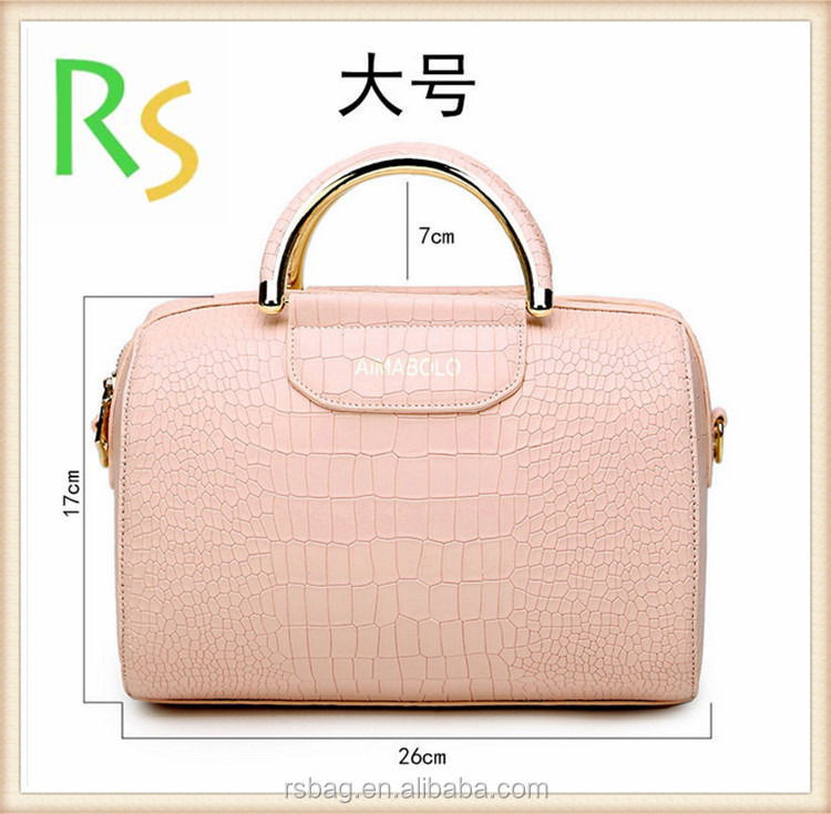 Hot sale <strong>designers</strong> stylish women small hand bags wholesale ladies oem handbag