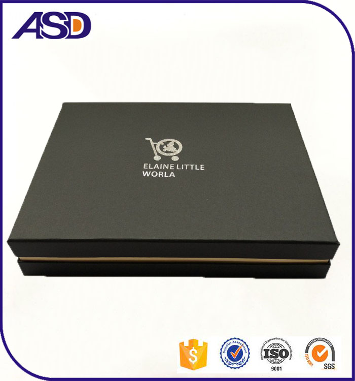Profesional manufacture large gift box stripe printed gift boxes wholesale