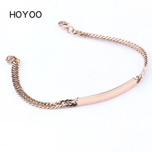 Hoyoo Best Selling bangle bracelet stainless steel for sale