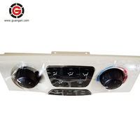 Chinese car air conditioning controller auto system automatic climate control