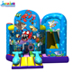 Factory Price Jolly Jumper Adult,Ocean Park Inflatable Jumpers Bouncer Jump