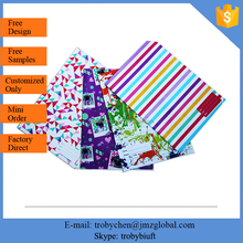 children's book cover design, wholesale stretchable fabric book cover, texile single colorful book covers