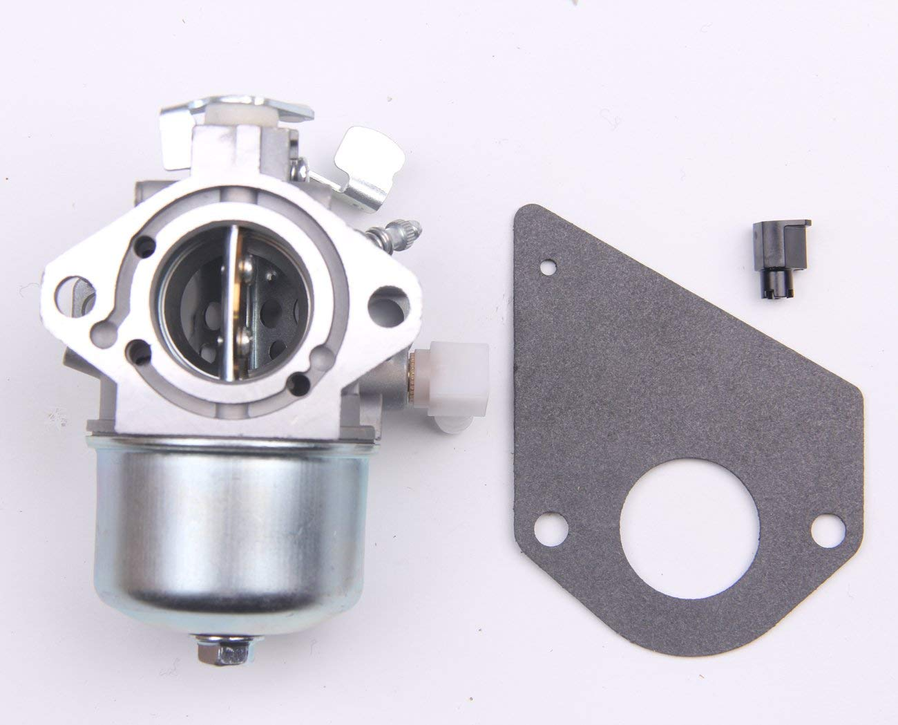 Goodbest New Carburetor for Briggs & Stratton 698171 697594 Fits 283000 284000 286000