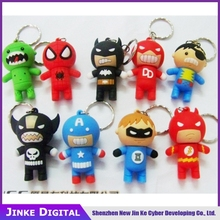 Marvel's The Avengers usb flash drives with high quality