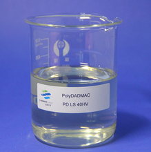 Effluent Cationic Treatment Chemicals, Effluent Cationic Treatment
