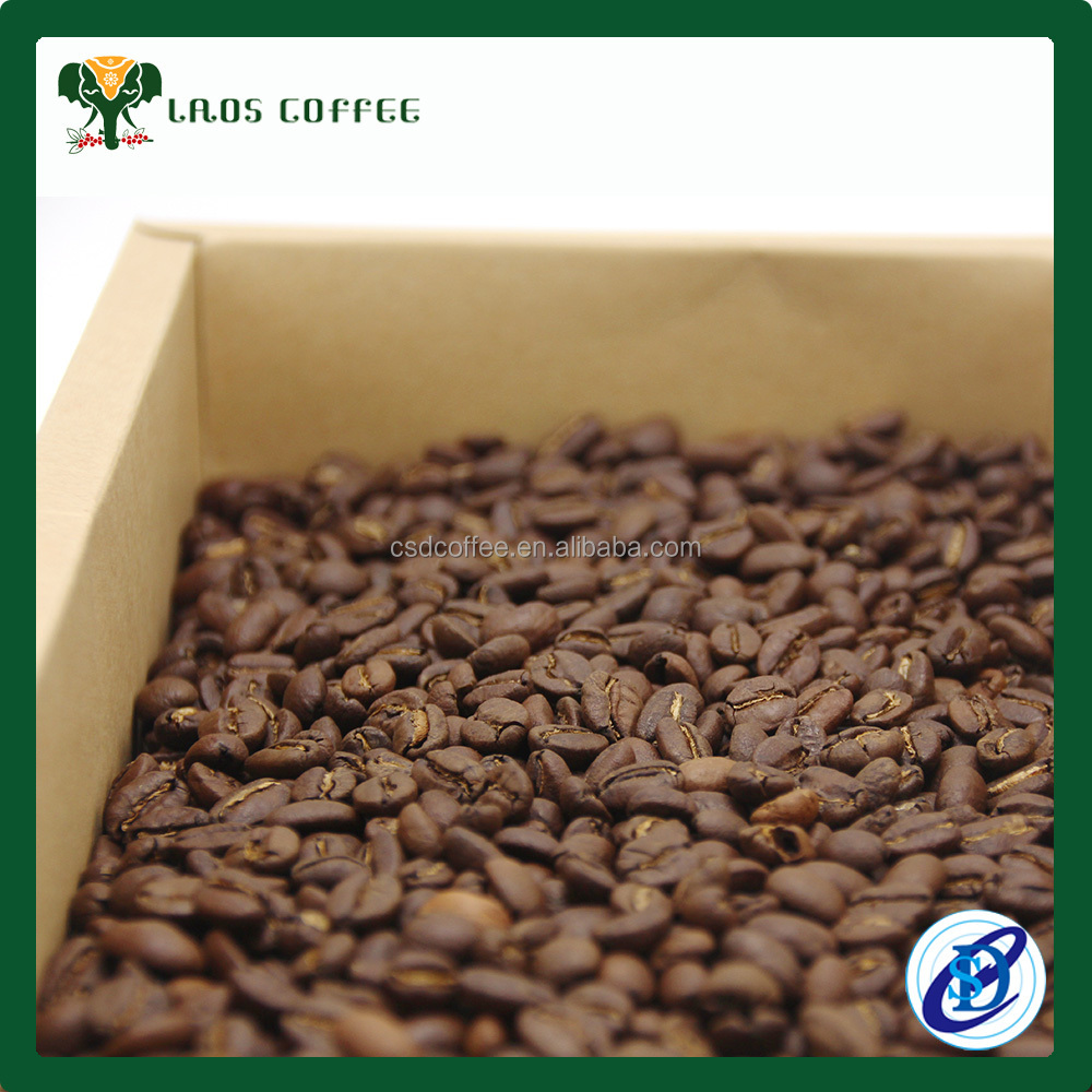 Heavy fragrance Arabica roasted <strong>coffee</strong>