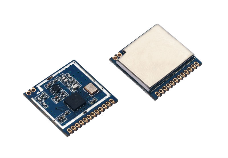 G-NiceRF 1Km FSK Si4432 module RF4432PRO with SPI port and anti-interference