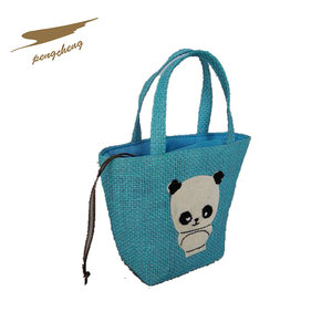 c09160cea1 Children Straw Bag Wholesale