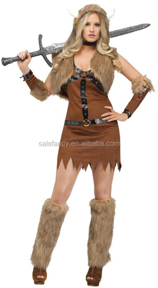 Cool Lady Viking Large Womens Costume Women Halloween Costumes Qawc 8725    Buy Viking Costume,Halloween Costumes,Women Costumes Product On Alibaba.com
