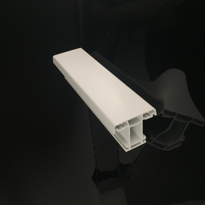 China Suppliers Germany White Pvc Profile Frame /upvc Profile ...