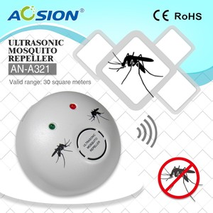 AOSION top supplier frequency transpositional electronic mosquito chaser