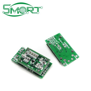 Smart Electronics~LV002 DC6-40V 10.525GHz 8-15m Doppler Radar Microwave Sensor Switch Module