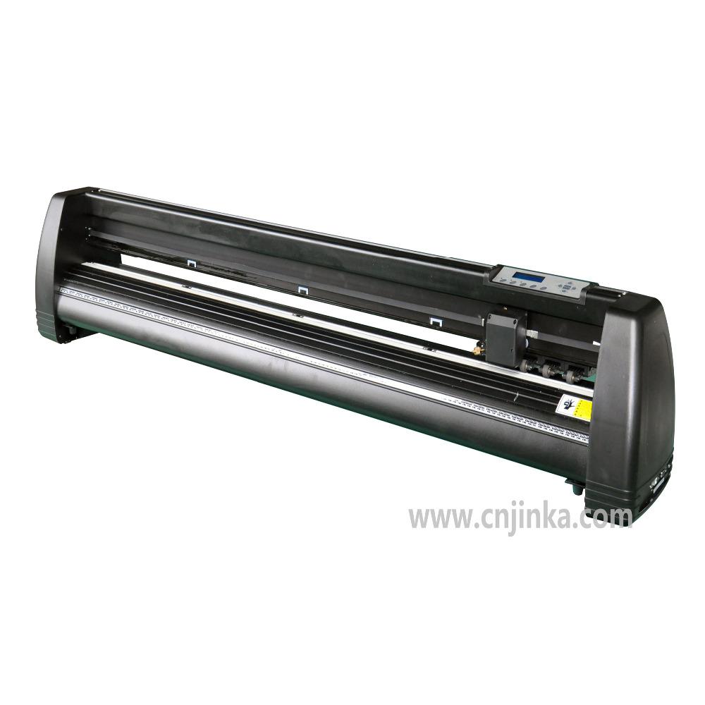 Jk1351xe - Best Selling Jinka Laser Vinyl Cutter,Vinyl Cutting Plotter -  Buy Vinyl Cutting Plotter,Laser Vinyl Cutter,Laser Cut Sticker Machine