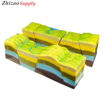Junior High School Geological Fault Structure Geography Teaching Science  And Education Equipment - Buy Geological Fault Structure,Fault