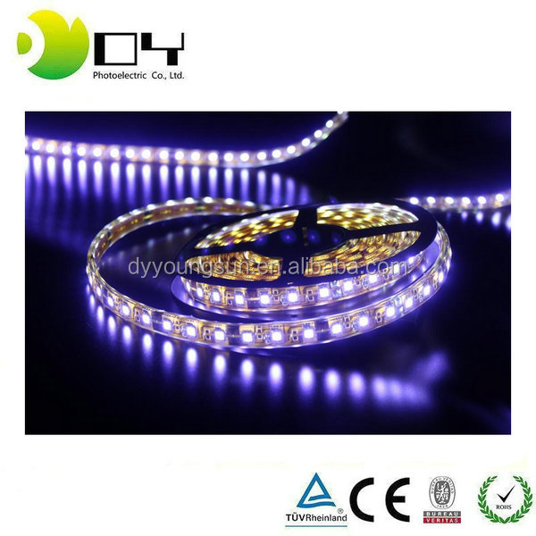 Competitive Price CE ROH Led strip for bar lighting strip 2835 5050 5630 led strip