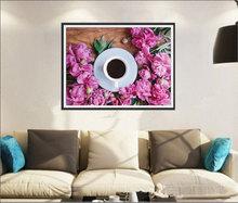 Kolay çiçek Boyama Tanıtım Promosyon Kolay çiçek Boyama Online